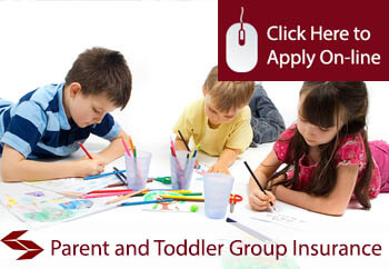 Parent and Toddler Groups Employers Liability Insurance