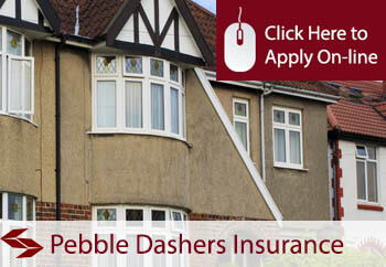 Pebble Dashers Employers Liability Insurance