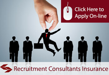self employed recruitment consultants liability insurance