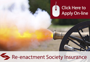 Reenactment Societies Employers Liability Insurance