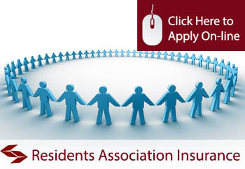 Residents Associations Employers Liability Insurance