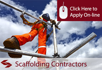 Scaffolding Contractors Employers Liability Insurance