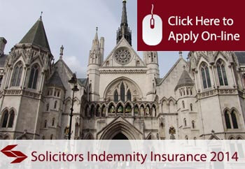 solicitors indemnity insurance