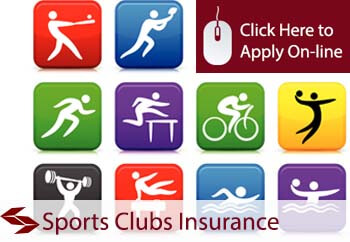 sports clubs insurance