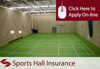self employed sports halls liability insurance