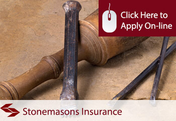 Self Employed Stonemasons Liability Insurance