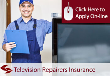 Television Repairers Employers Liability Insurance