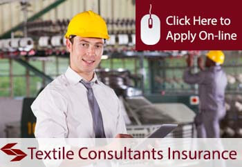 self employed textile consultants liability insurance