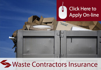 self employed waste removal contractors liability insurance
