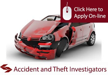 Accident And Theft Investigators Public Liability Insurance
