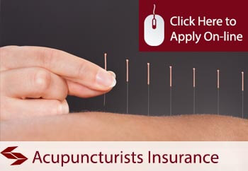 self employed acupuncturists liability insurance