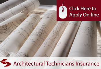self employed architectural technicians liability insurance