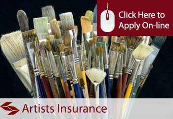 self employed artists liability insurance