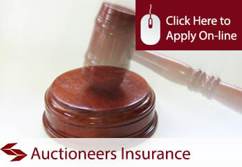 Self Employed Auctioneers Liability Insurance