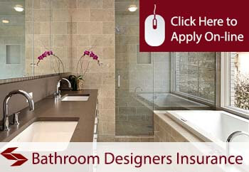self employed bathroom designers liability insurance