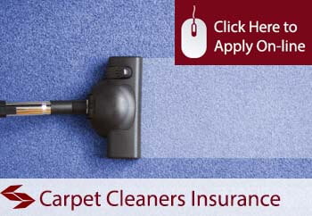 self employed carpet cleaners liability insurance