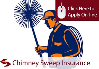 tradesman insurance for chimney sweeps