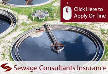 self employed sewage consultants liability insurance
