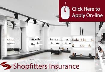tradesman insurance for shop fitters