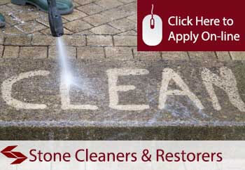 self employed stone cleaners and restorers liability insurance