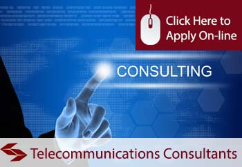 telecommunications consultants insurance