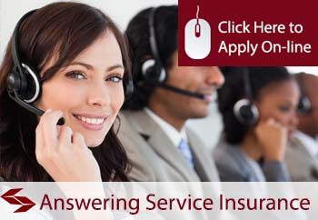 Telephone Answering Services Professional Indemnity Insurance