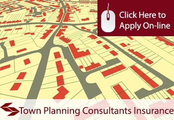 self employed town planning consultants liability insurance