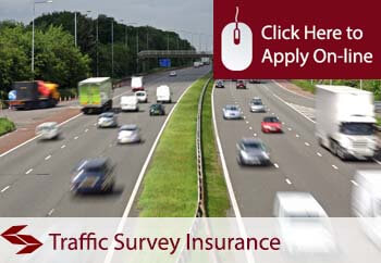 self employed traffic surveys liability insurance