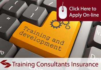 Training Consultants Liability Insurance