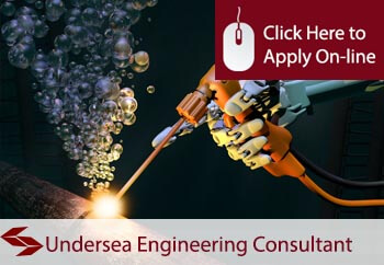 Undersea Engineering Consultants Liability Insurance