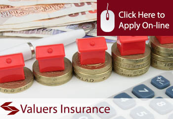 self employed valuers liability insurance
