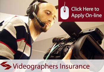 self employed videographers liability insurance