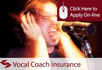 self employed vocal coach liability insurance