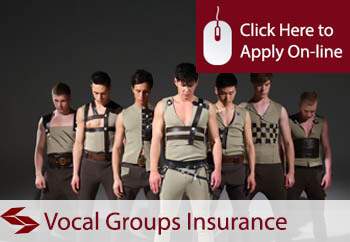 Vocal Groups Liability Insurance