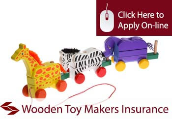 self employed wooden toy manufacturers liability insurance