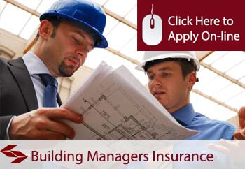 tradesman insurance for building managers