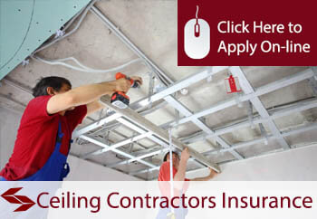 Ceiling Contractors Employers Liability Insurance