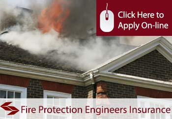 tradesman insurance for fire protection engineers
