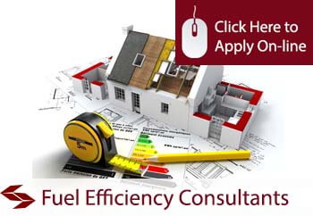 self employed fuel efficiency consultants liability insurance