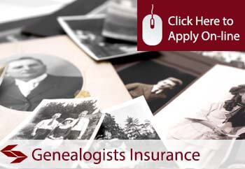 self employed genealogists liability insurance