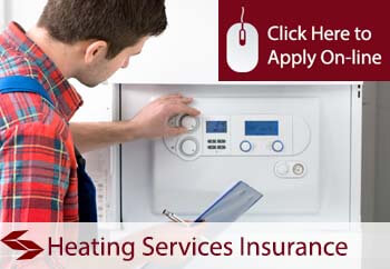 Self Employed Heating Services Liability Insurance