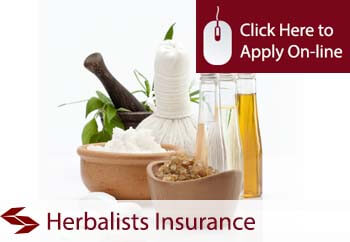 self employed herbalists liability insurance