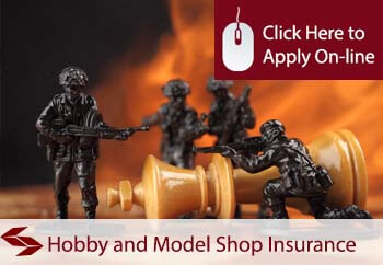 Hobby and Model Shop Insurance