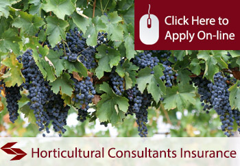 self employed horticultural consultants consultants liability insurance