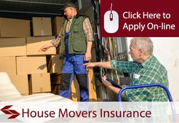 Self Employed House Movers Liability Insurance
