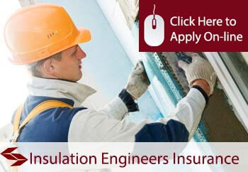 self employed insulation engineers liability insurance