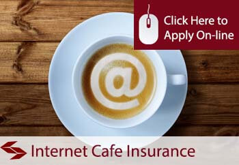 Internet Cafe Shop Insurance