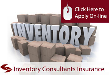 self employed inventory consultants liability insurance