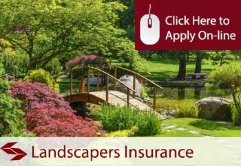 tradesman insurance for landscapers