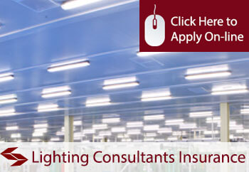 self employed lighting consultants liability insurance